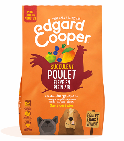 EDGARD COOPER, Poulet
