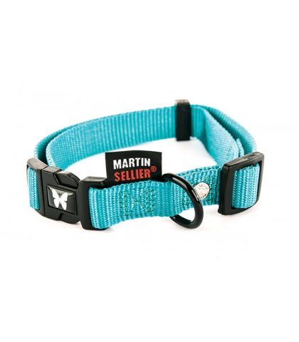 Martin Sellier, Collier turquoise réglable